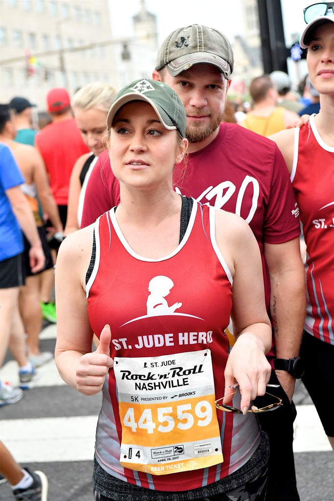 East Tennessee Nissan >> St. Jude Rock 'n' Roll Nashville Marathon & 1/2 Marathon - Nashville, Tennessee - 4/26/2020 - My ...