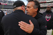 Jeff Fisher Chip Kelly Photos Photo