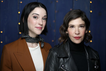 St. Vincent The IMDb Studio At Acura Festival Village On Location At The 2020 Sundance Film Festival – Day 3