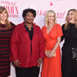 Stacey Abrams The Hollywood Reporter's Power 100 Women In Entertainment