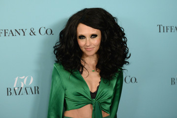 Stacey Bendet Harper's BAZAAR 150th Anniversary Event Presented With Tiffany & Co at the Rainbow Room - Arrivals