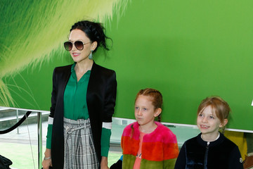 """Stacey Bendet """"Dr. Seuss' The Grinch"""" New York Premiere"""