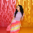 Stacey Bendet Museum Of Ice Cream SoHo Flagship Opening Party