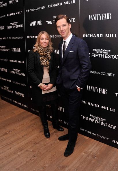 'The Fifth Estate' Screening in NYC