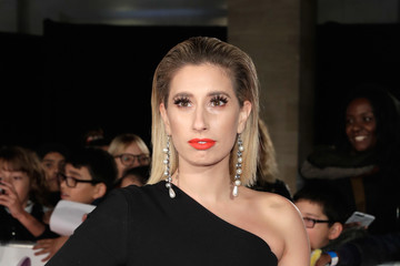 Stacey Solomon The Pride of Britain Awards 2017 - Arrivals