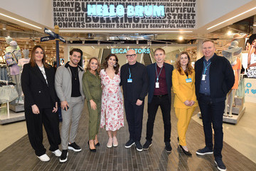 Stacey Solomon World's Largest Primark Store Launch Events