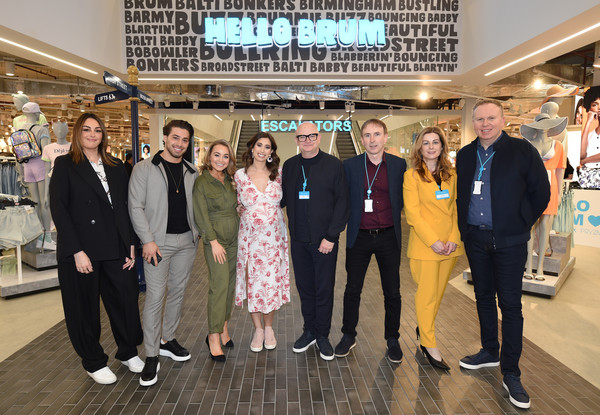 World's Largest Primark Store Launch Events