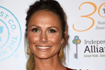 Stacy Keibler Arrivals at the Impact Awards Dinner — Part 2