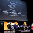 Stacy Lentz Tribeca Celebrates Pride Day - 2019 Tribeca Film Festival