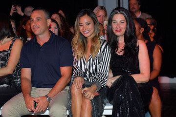 Stacy London Nicole Miller - Front Row - September 2018 - New York Fashion Week: The Shows