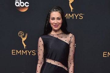Stacy London 68th Annual Primetime Emmy Awards - Arrivals