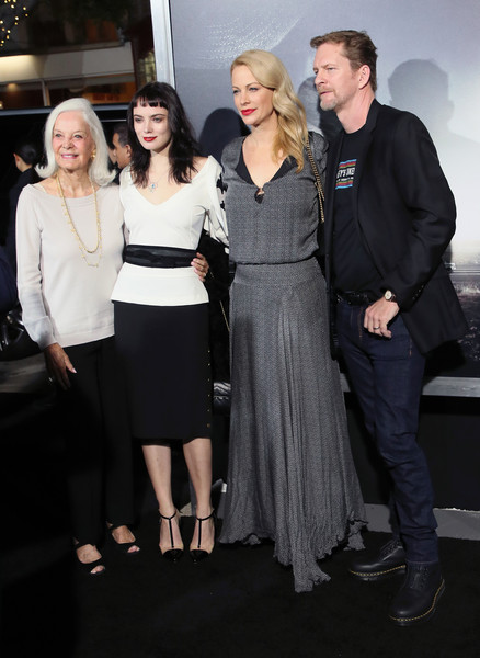Warner Bros. Pictures World Premiere Of 'The Mule' - Arrivals