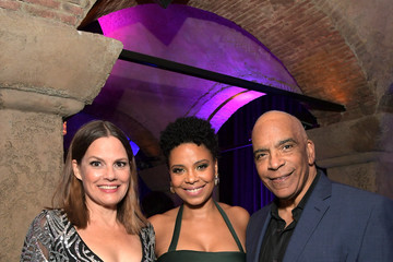 Stan Lathan Netflix's 'Nappily Ever After' Special Screening