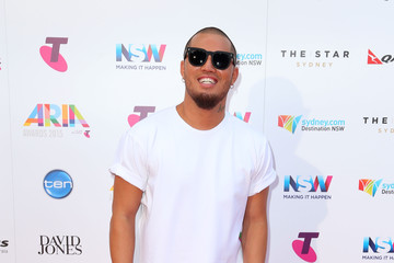 be0f1010a27 Stan Walker 29th Annual ARIA Awards 2015 - Arrivals