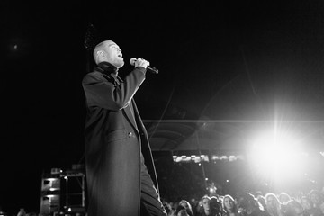 Stan Walker Performers Unite In Support Of Christchurch For You Are Us/Aroha Nui Concert