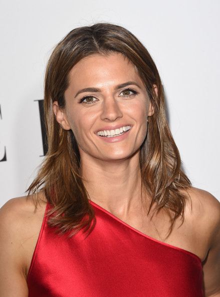 Stana Katic Pictures -...