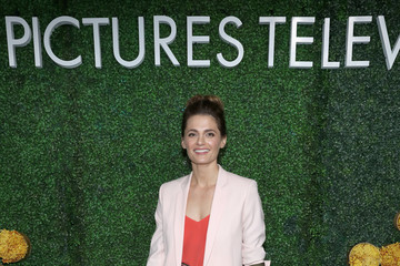 Stana Katic Sony Pictures Television LA Screenings Party