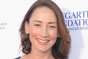 Bree Turner attends the 2018 Stand Up To Cancer fundraising special telecast at Barker Hangar on September 7, 2018 in Santa Monica, California.
