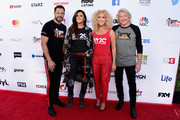 Philip Sweet and Little Big Town Photos Photo