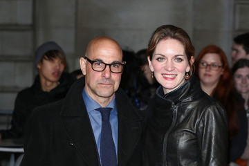 Stanley Tucci 'Muppets Most Wanted' Screening in London — Part 2