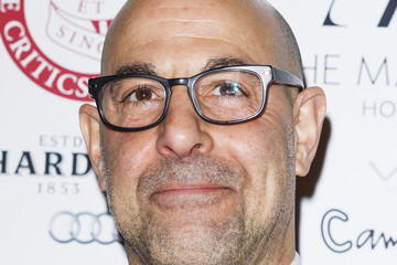 Stanley Tucci The London Critics' Circle Film Awards - Red Carpet Arrivals