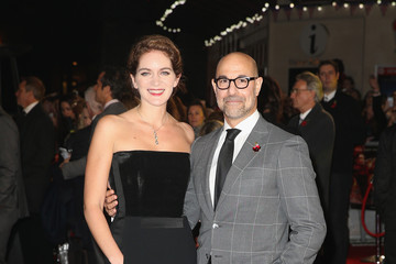 Stanley Tucci 'The Hunger Games: Mockingjay Part 2' - UK Premiere