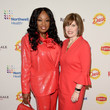 Star Jones Woman's Day Celebrates 17th Annual Red Dress Awards - Arrivals