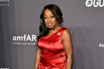 Star Jones amfAR New York Gala 2019 - Arrivals