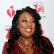 Star Jones The American Heart Association's Go Red For Women Red Dress Collection 2020 - Arrivals & Front Row
