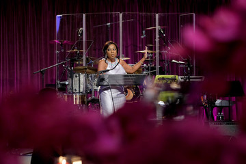 Star Jones Gabrielle's Angel Foundation For Cancer Research Hosts Angel Ball 2016 - Inside