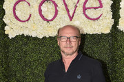 Paul Haggis attends the weekend opening of The NEW ultra-luxury Cove Resort at Atlantis Paradise Island on November 4, 2017 in The Bahamas.