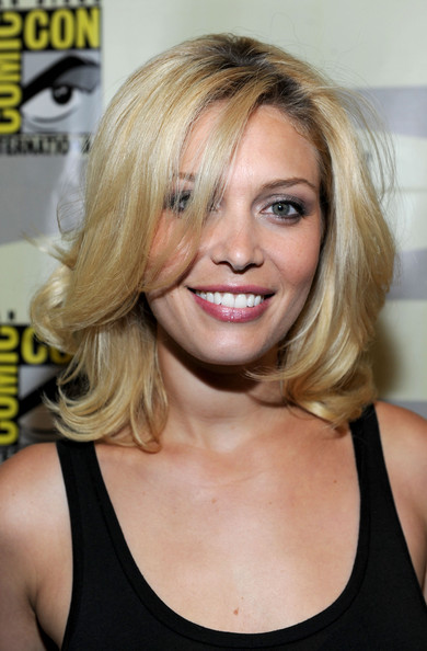 Alaina Huffman - New Photos
