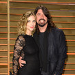 Jordyn Blum and David Grohl Photos