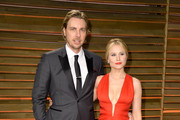 Kristen Bell and Dax Sheperd - The Most Stylish Celebrity Couples of 2014