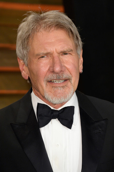 Harrison ford 2014