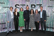 Maril Davis and Sophie Skelton Photos Photo