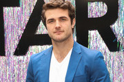 Actor Beau Mirchoff attends the Starz FYC Day at The Atrium at Westfield Century City on June 02, 2019 in Los Angeles, California.