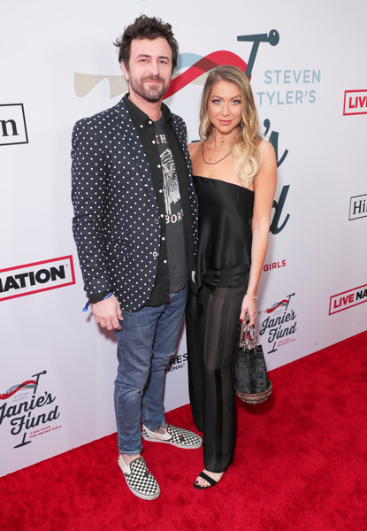 Steven Tyler's Third Annual GRAMMY Awards Viewing Party To Benefit Janie's Fund Presented By Live Nation - Red Carpet