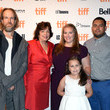 """Stefan Forbes 2021 Toronto International Film Festival - """"Hold Your Fire"""" Photo Call"""