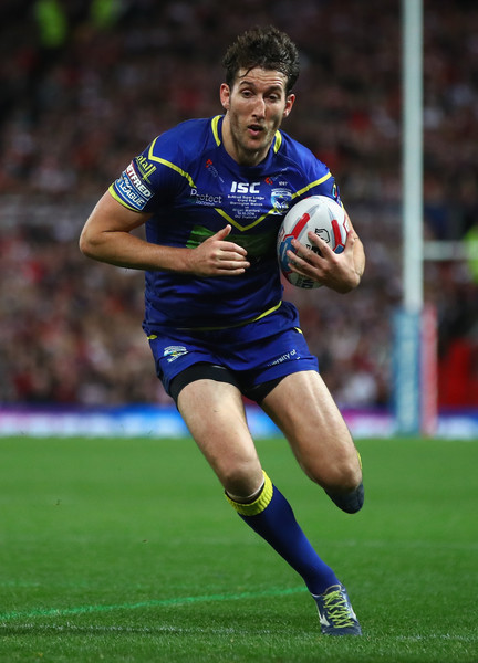 Warrington Wolves vs. Wigan Warriors - BetFred Super League Grand Final