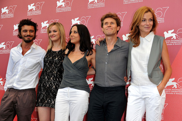 A Woman - Photocall:67th Venice Film Festival