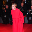 Stefania Rocca 'The Sisters Brothers' Red Carpet Arrivals - 75th Venice Film Festival