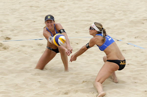 FIVB Fuzhou Open - Day 4