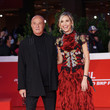 """Stefano Dominella """"The Eyes Of Tammie Fay"""" Red Carpet - 16th Rome Film Fest 2021"""