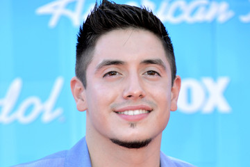 """Stefano Langone Fox's """"American Idol 2012"""" Finale - Results Show - Arrivals"""