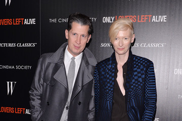 Stefano Tonchi 'Only Lovers Left Alive' Screening in NYC