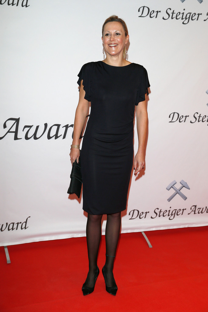 Bettina Wulff - Bettina Wulff Photos - Steiger Award 2013 ...
