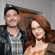 Amy Yasbeck and Peter Higgins Photos