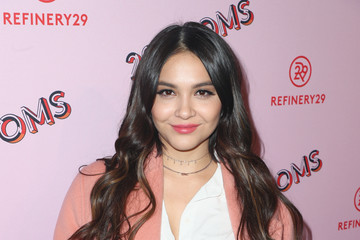 Stella Hudgens Refinery29 29Rooms Los Angeles: Turn It Into Art Opening Night Party