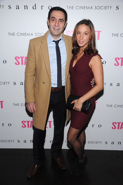 """Cinema Society And Sandro Present  A Special Screening Of """"Starlet""""  - Arrivals"""